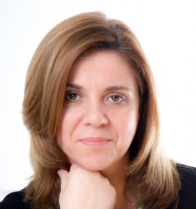Liz van Zyl