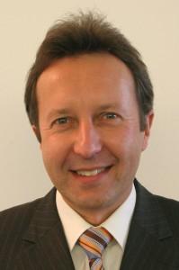Raimund Vogelsberger