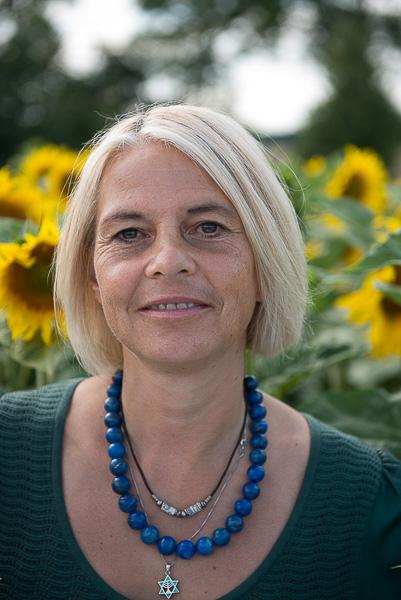 Karen Wendt