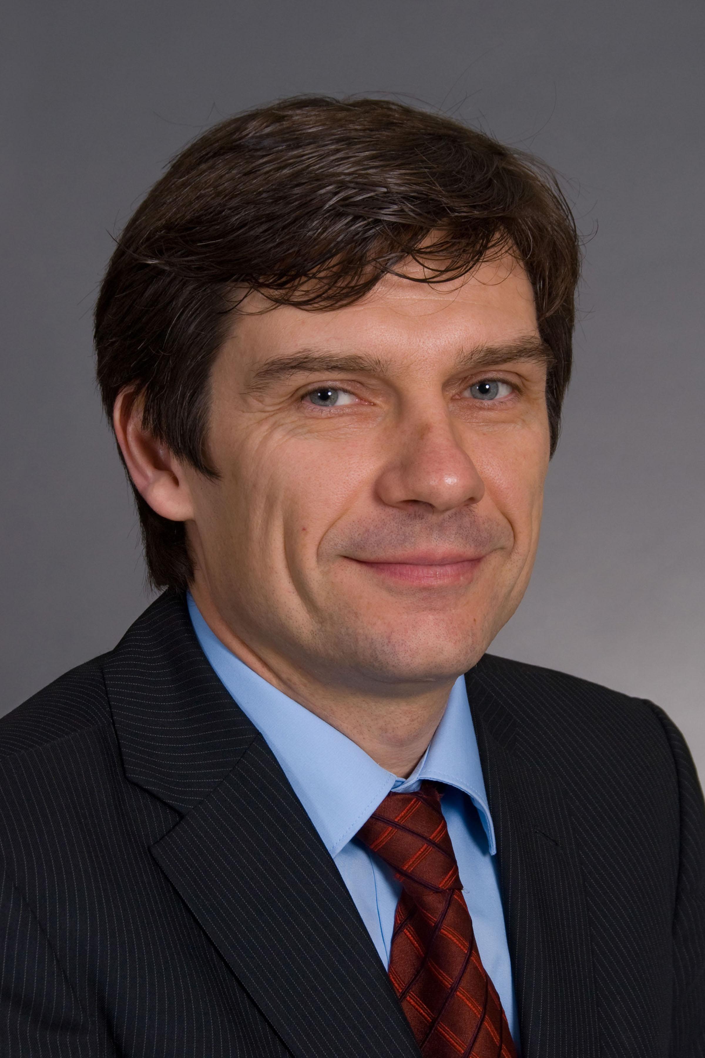 Olaf Weber